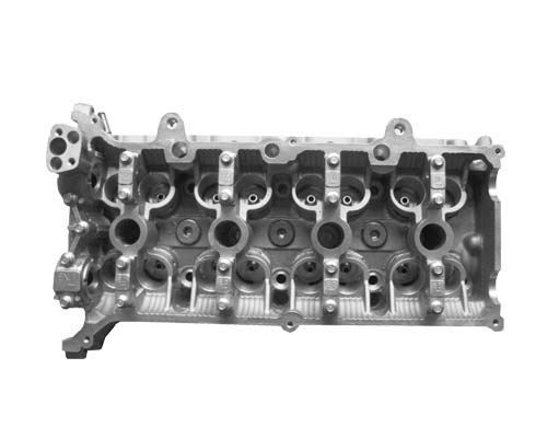 Products - CYLINDER HEAD/CYLINDER BLOCK-YUYAO HELCES MOTOR